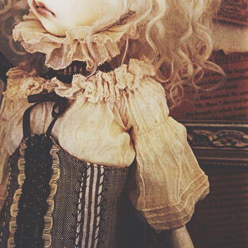 Doll Bjd Imdadoll Hand Made First Eyeem Photo