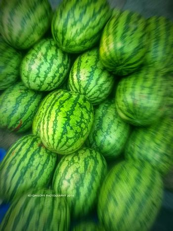 WaterMELONS Fruit The Nature Of Beauty EyeEm Best Shots