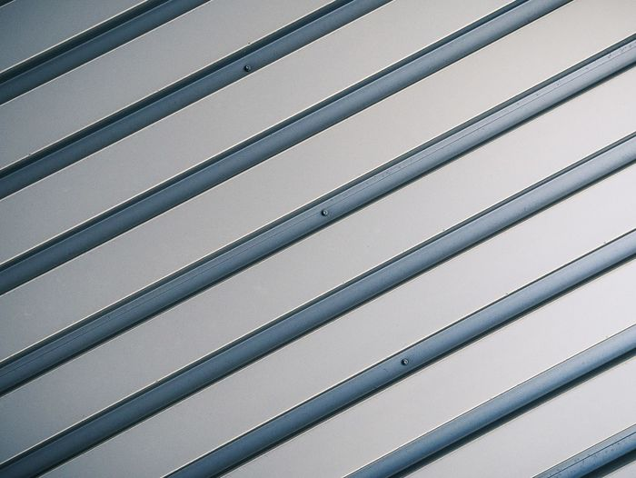 Full Frame Shot Of A Striped Surface