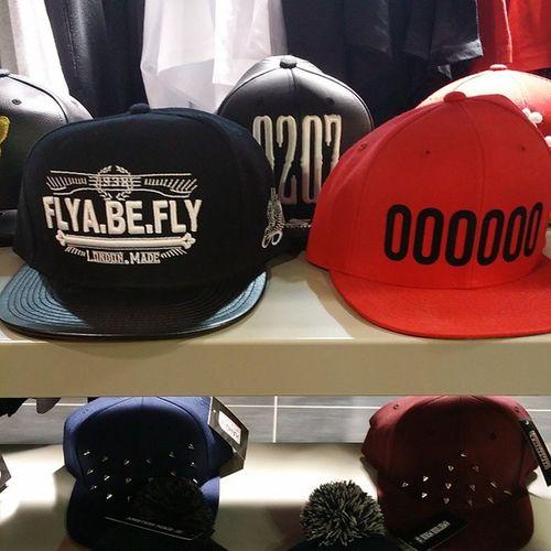 Flyabefly and LMDN @yokemenswear