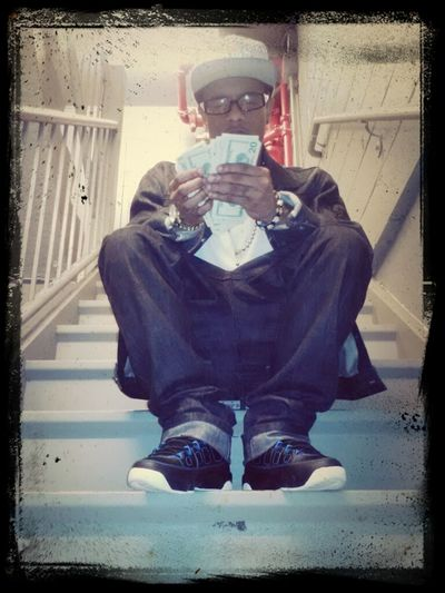 Stay countin money