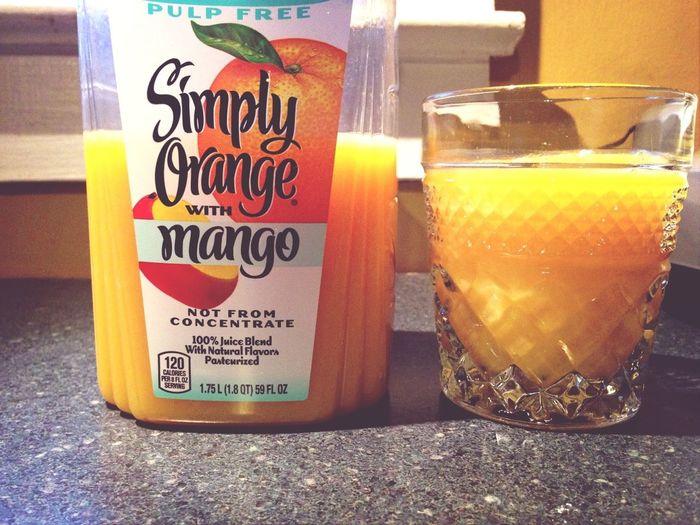 Orange Orange Juice  Fueling The Body Simply Orange