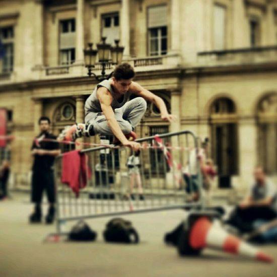 Jumper Paris ❤