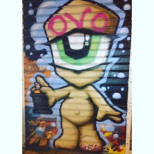 Street Art/graf Street Fashion FacesOfEyeEm Arts And Crafts