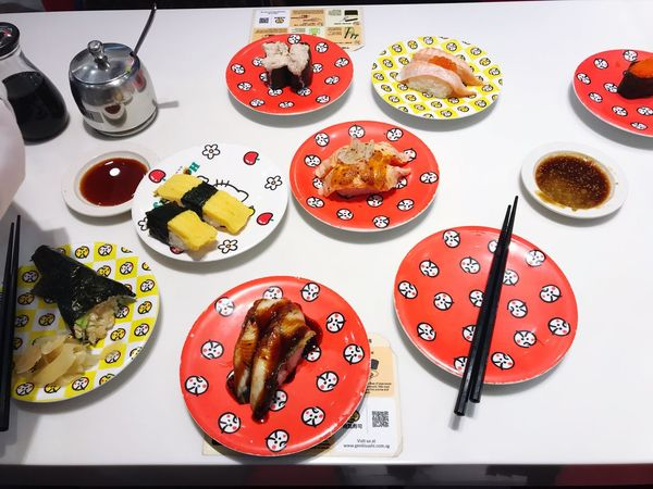 Food Healthy Eating Japanese  Serving Size Hungry Table Ready-to-eat