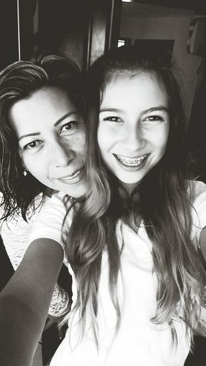 Mymom<3