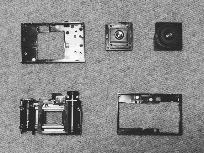 Vscocam LASTCAMERA Iphone 6 モノクロ Black And White Iphonegraphy