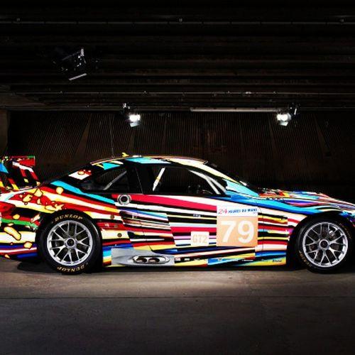 @bmw Artcar Needforspeed Car Luxury