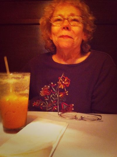 Day 23 love love love my grandmother