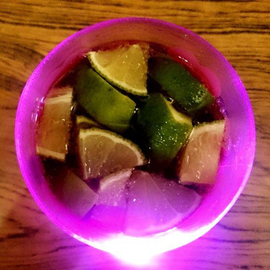 Tgif Bright Colors Lime Cokezero I❤cokezero