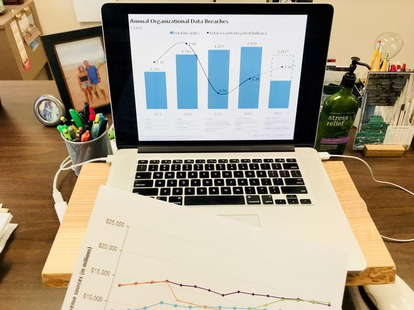 Business Glasses Home Office Plotting Analytics Calculating Communication Computer Connection Data Center Graphs Human Hand Indoors  Keyboard Laptop Laptop Keyboard Mouse Office Building Table Technology Visualizing Wireless Technology