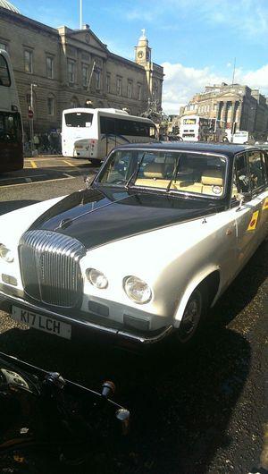 Classic Car Bentlymotors Vintage Vintage Cars Wedding Weddingcar City Edinburgh Classic Cars Oldschool Carspotting