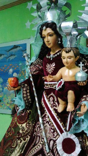 My virgin mary. Our Lady of Aranzazu Ourladyofaranzazu PRAYFORUS Check This Out Virgin Mary Blessedandthankful Thankyoupapagod Romancatholic
