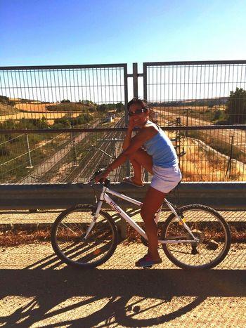 TwentySomething Bicycle Summer Sports