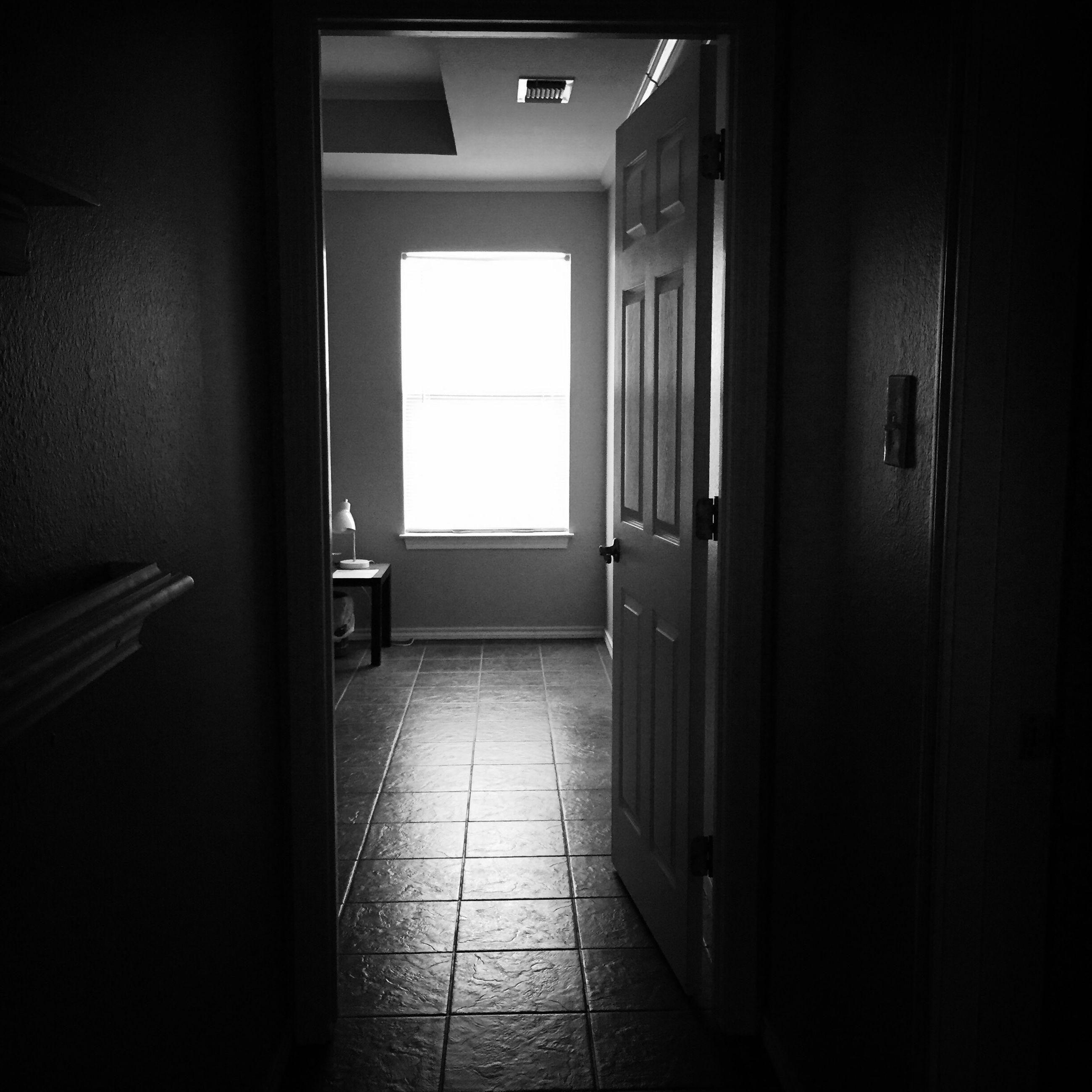 door, indoors, no people, architecture, day