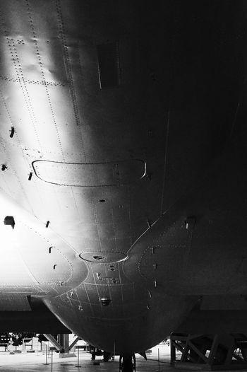 Underbelly Black&white Shades Of Grey Eyeemphotography Blackandwhite Photography EyeEmBestEdits EyeEmBestPics Olympus OM-D EM-1 Militaryaviation Military EyeEm Best Shots