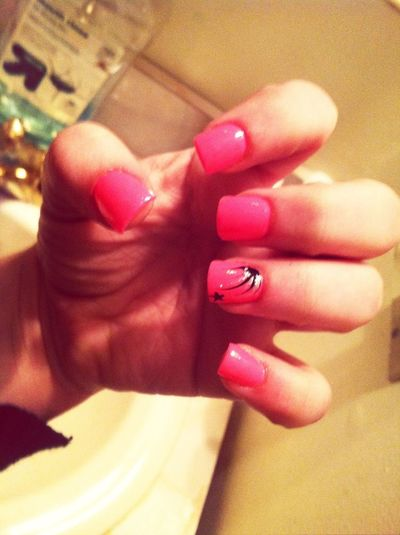 Nails done ^_^