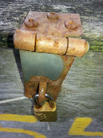Awesome Locks Rustythursday Locks Awesomelocks