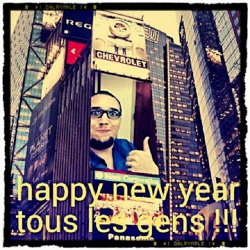 Happynewyear 2014 Bonneannee