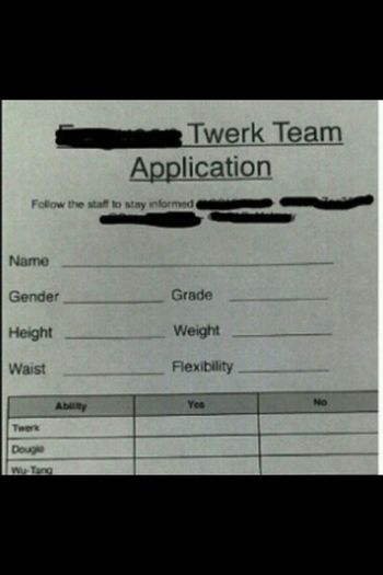 Accepting Apps