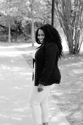 Hanging Out Enjoying Life Check This Out Singing Diva♥ Grant Park Lovelovelove