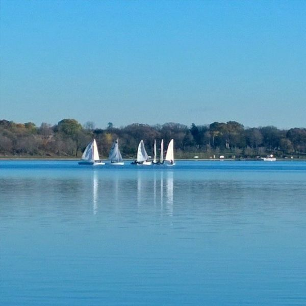 Sailing boats on Lakecalhoun Minneapolis Mn , This zoomed picture was taken from west lake st beach side, Yet again my NokiaLumia shows how good are the power of pixel's and zooming ability, no filters used for this photo. @cityofminneapolis @captureminnesota @exploremn Nokialumia1020 Mobilephotography Lumia1020 Lakecalhoun Exploreminnesota OnlyinMN Sailingboats Clearsky Southminneapolis Captureminnesota