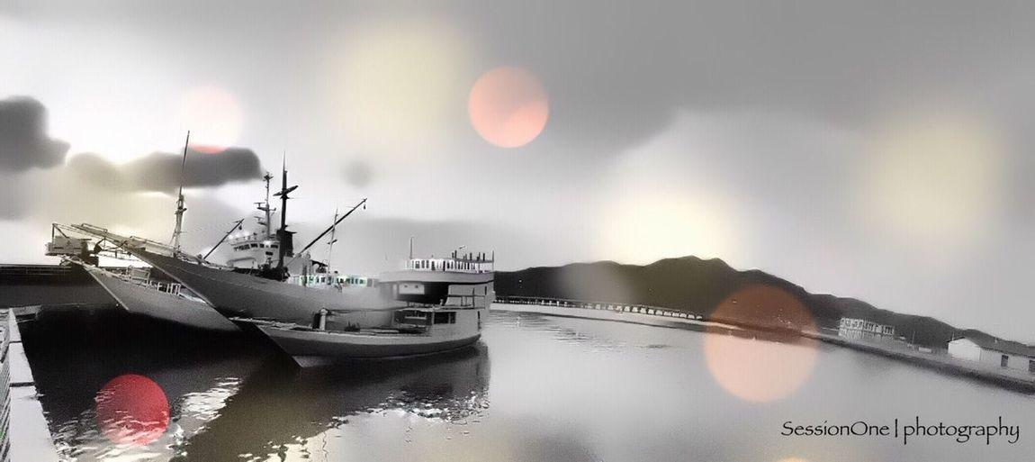 Bima harbour 📷
