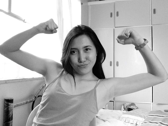 ? Fit Life  Strongwoman