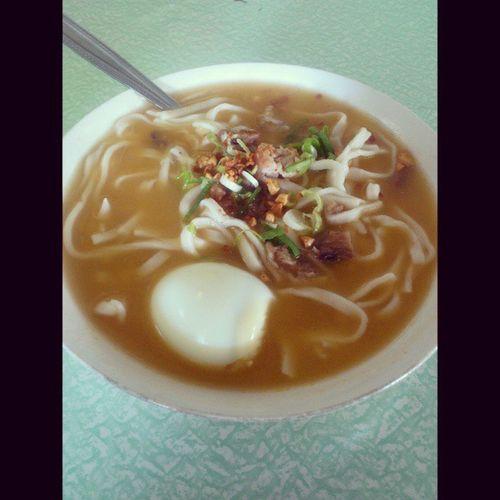 Foodtrip Mami Abra Ilocosregion