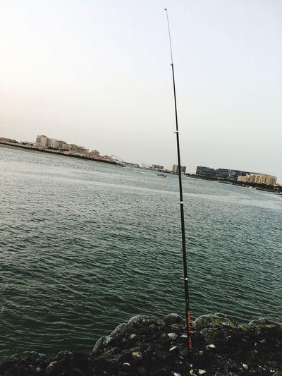 Fishing Abu Dhabi