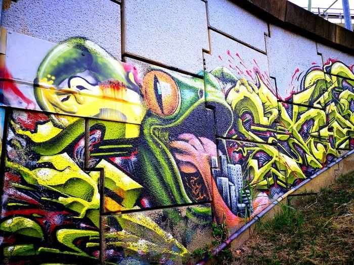 Here's your city! Street Art/Graffiti Street Art Photography Street Art On The Walls Street Art Graffiti Street Art/graffiti Art Street Art Photography Street Art Everywhere Famagosta Milano Representation Colorful Cityscape Urbanphotography Urban Lifestyle Spray Paint Art Spraying Graffiti Spray Paint The Walls Spray Painting Spray Art Graffiti Art Arts Culture And Entertainment Italy Murals Graffiti