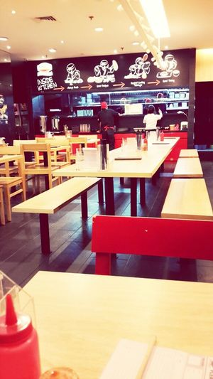 grab my lunch! Urban Life Myfavoriteplaces