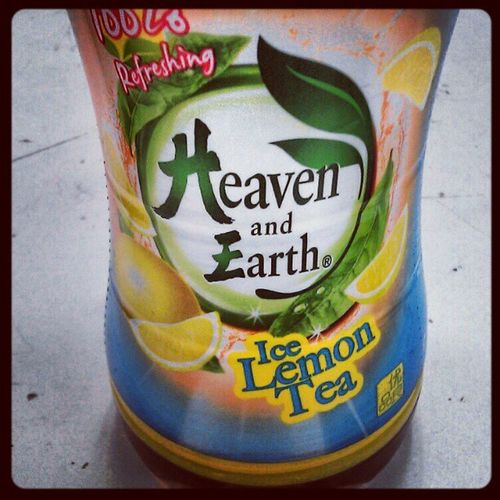 Heavenandearth Drink