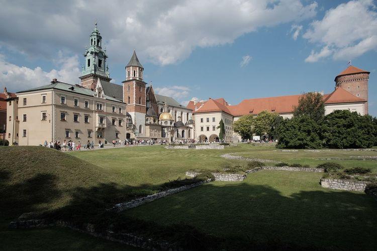 Wawel Burg