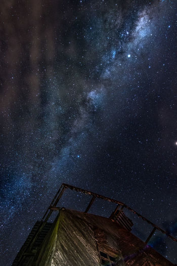 A shot of milkyway at around 2am morning with low angle view. Sometime its hard to get foreground object to match the photo. @ Cameron Highland, Malaysia EyeEm Best Pics EyeEm Best Shots Astronomy Beauty In Nature Galaxy Infinity Low Angle View Milky Milky Way Milkyway Nature Night Night Sky Nightsky No People Outdoors Popular Photos Scenics - Nature Sky Space Space And Astronomy Star Star - Space Star Field Stars