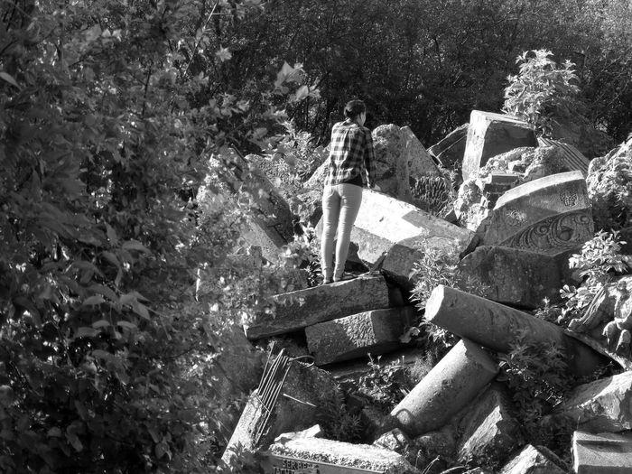 Ruins Standing