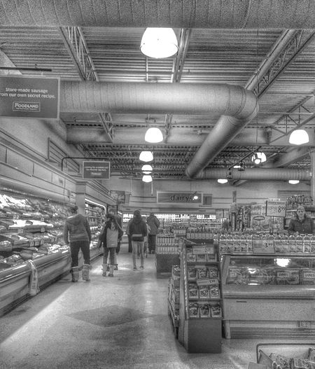 Shopping Saturdaymorning Grocery Shopping Grocerystore What I Saw Early Morning Foodphotography Hello World