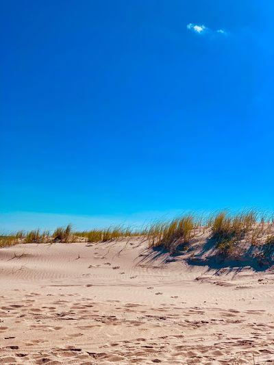 La playa Sky