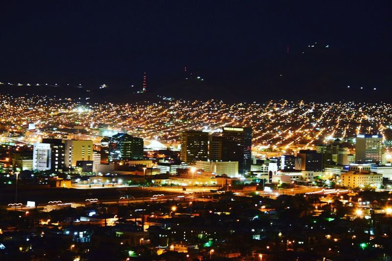 El Paso Tx El Paso El Paso, TX Downtown Downtown El Paso Hometown Hometown Scenery West Texas Texas City Lights At Night Scenic Drive In ELP