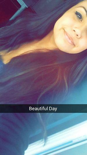 Beautiful Day Beautiful Girl Soostupid Anoying Girl Likeforlike Neverfade Awesome View Perfect Day Sunshine