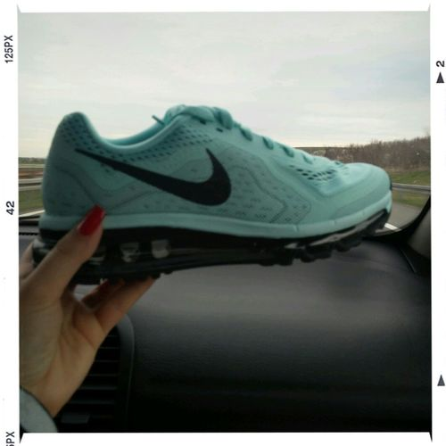 New bbs ?? Train Sneakers Nike Sport