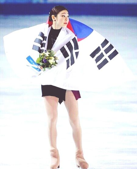 Queen Yuna, No.1 Best  Queen Beautiful Figure Skating