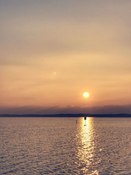 Stop at sunset Sunset Water Sea Beauty In Nature Sky Waterfront Sun Scenics Tranquility Nature Tranquil Scene No People Outdoors Horizon Over Water Day Beautiful Beauty In Nature Master_shots EyeEmBestPics Nature Photooftheday Bestoftheday (null)Picoftheday Exceptional Photographs