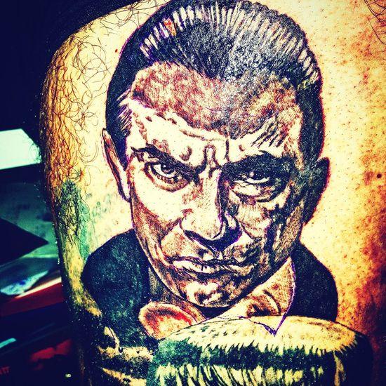 Tattoo NewInk