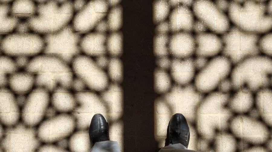 Shadows Shapes