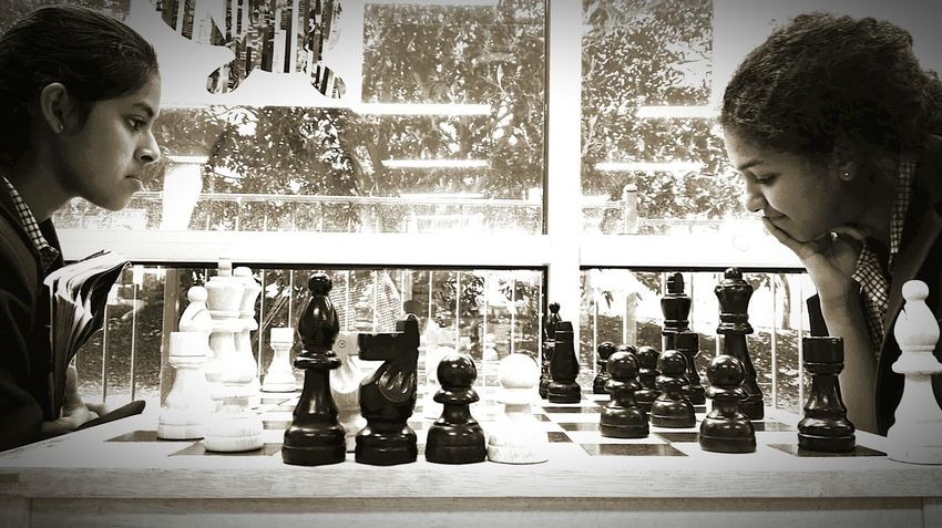 First Eyeem Photo Chess Chessboard Chess Board Chesspieces Chess Piece Chess Pieces Chess Set Chessgame Sepia Intense