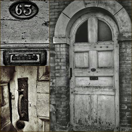 Seen Better Days Bnw_rust Bnw_friday_eyeemchallenge Rust Decay Architectural Detail Door Tadaa Community Exceptional Photographs Collage Blackandwhite Blackandwhite Photography Monochrome