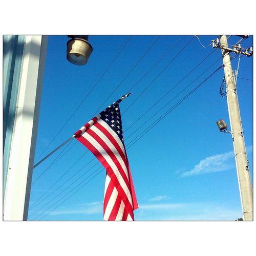 american flag America Pride