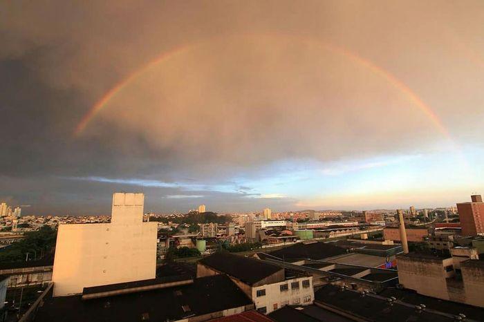 Raynbow Sky