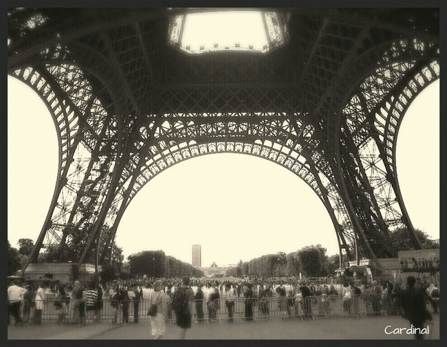 The Eiffel Tower EyeEm Best Shots Popular Steel TowerLC Tour Eiffel